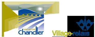 Ville de Chandler – Une Mer de possibilités